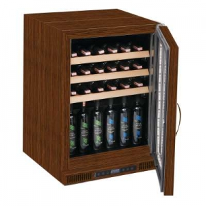 WA1 Wine Display Refrigerator