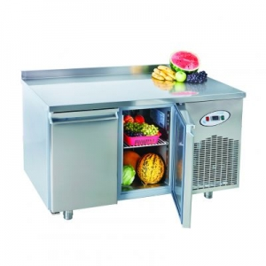 BGN2 Two Door Refrigerated Counter