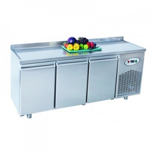 CGN3 Triple Door Refrigerated Counter