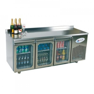 CGN3-G Triple Door Refrigerated Display Counter